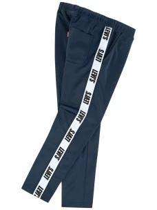Pantalone Levi's Kid 0CN-NN23007-E19 in Acetato Leggero
