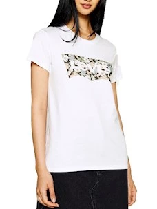 T-Shirt Levi's 17369-1635- W100% Cotone