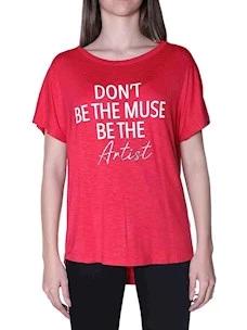 T-Shirt Dimensione Danza 21EDD70770