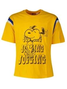 T-Shirt Levi's 23895-0004 100% Cotone