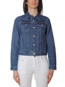 Giubbotto Levi's Jeans Truker Lola 29945-0031-LEVIS-W