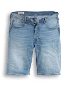 Bermuda Levi's 501  36512-0090 in Jeans