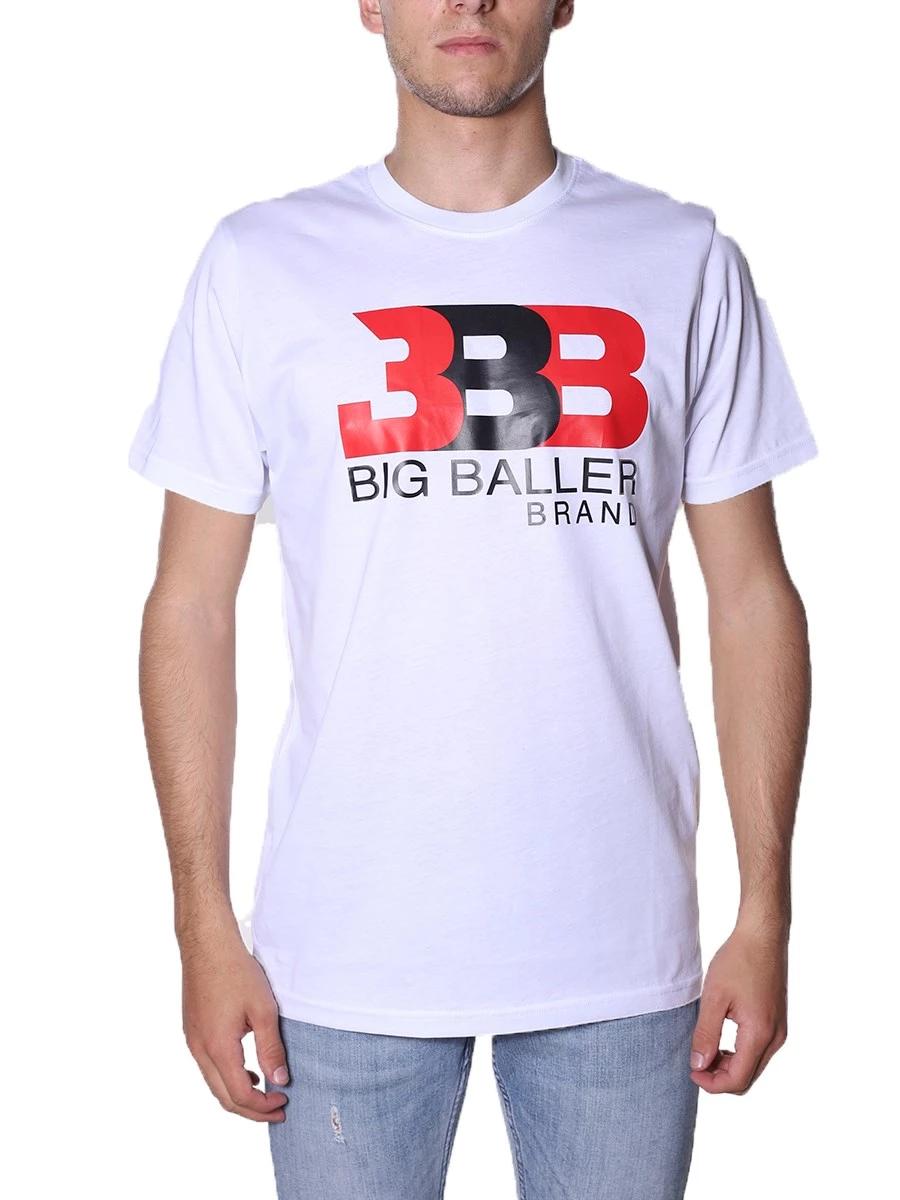 T-Shirt BBB 3B55010-19 Big Baller Brand