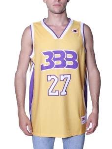 Canotta BBB 3B55091-19 Rete Big Baller Brand