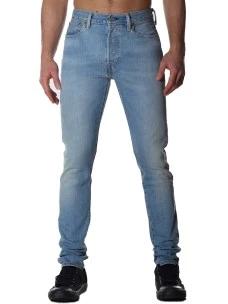 Jeans Levi's 501S-34268-0008-L34 Skinny West Coat Str