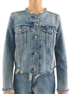 Giubbotto Levi's Jeans  52386-0000