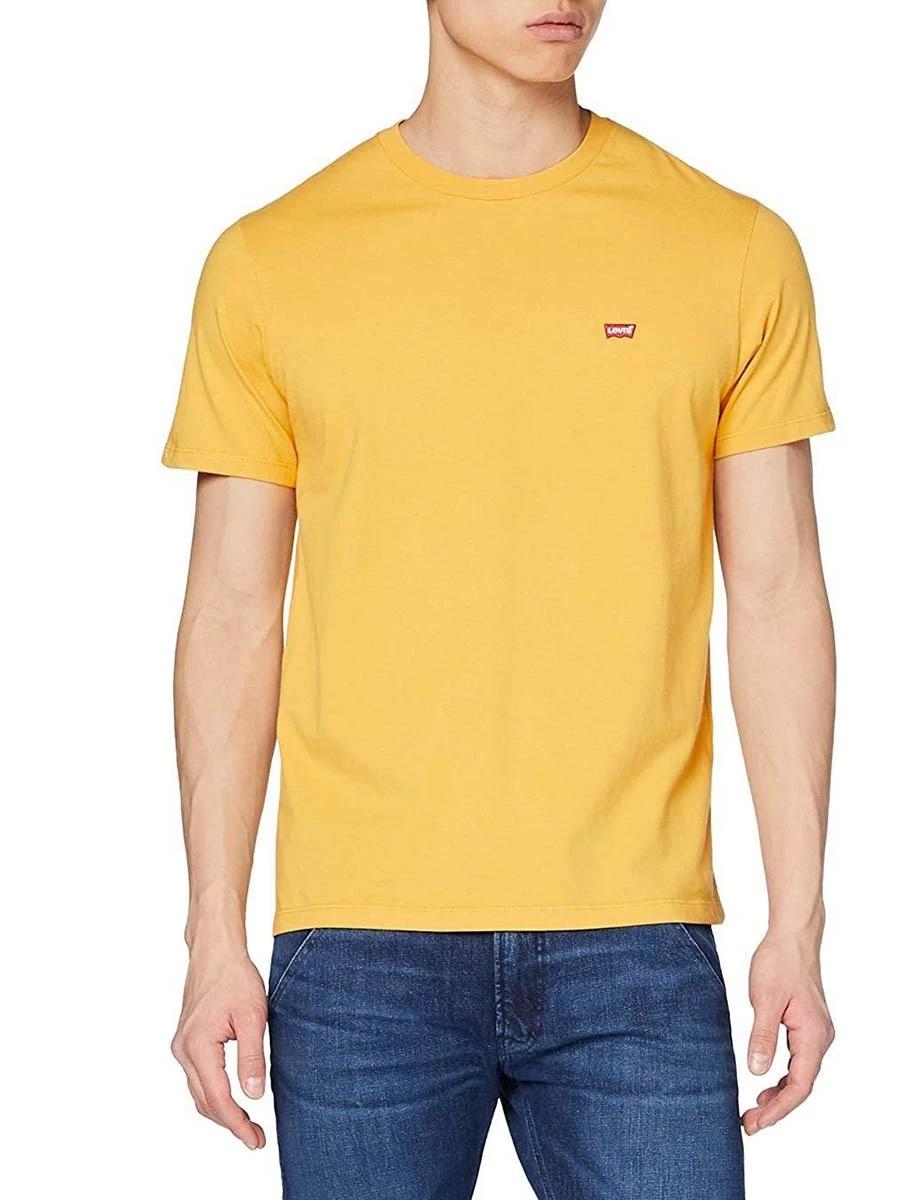 T-Shirt Levi's 56605-0061 100% Cotone