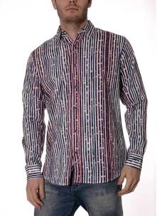 Camicia Uomo Desigual Manolo 61C12F9