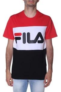T-Shirt Fila 681244 Unisex Men day Tee