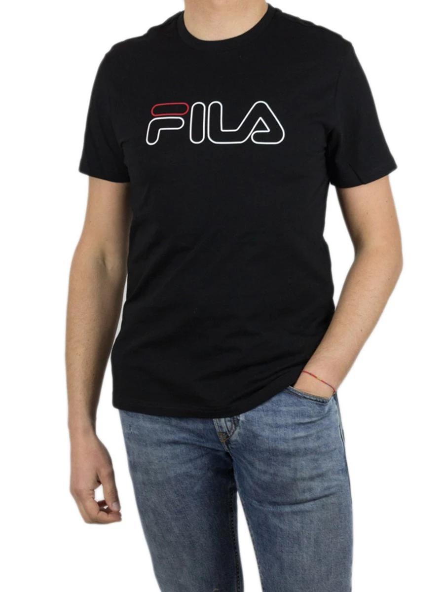 T-Shirt Fila 687137-002