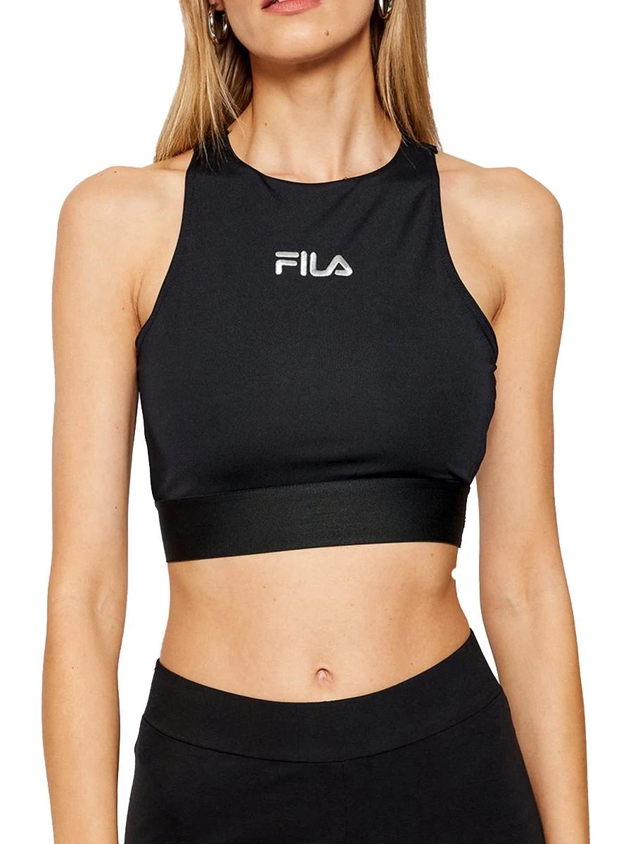 T-Shirt Fila Top 688437-002 W Elita