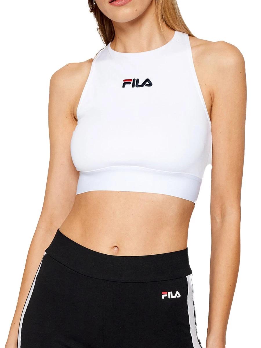 T-Shirt Fila Top 688437-M67 W Elita