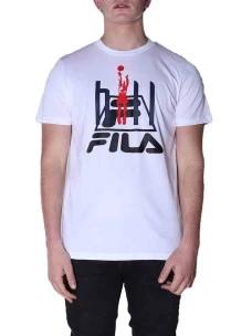T-Shirt Fila 688509-M67 Fico Tee