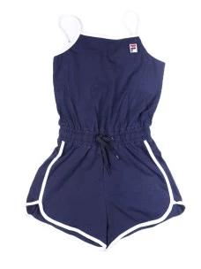Tuta Fila 688691-170-KID Girls Ava Jumpsuit