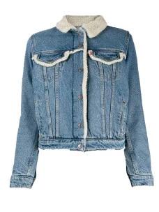 Giubbotto Levi's Jeans  75698-0002
