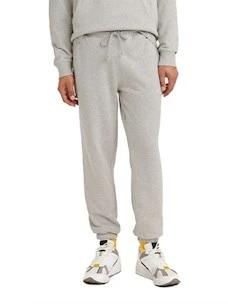 Pantalone Levi's A0767-0000 in Felpa Cotone Garzato.