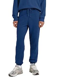Pantalone Levi's A0767-0009 in Felpa Cotone Garzato.