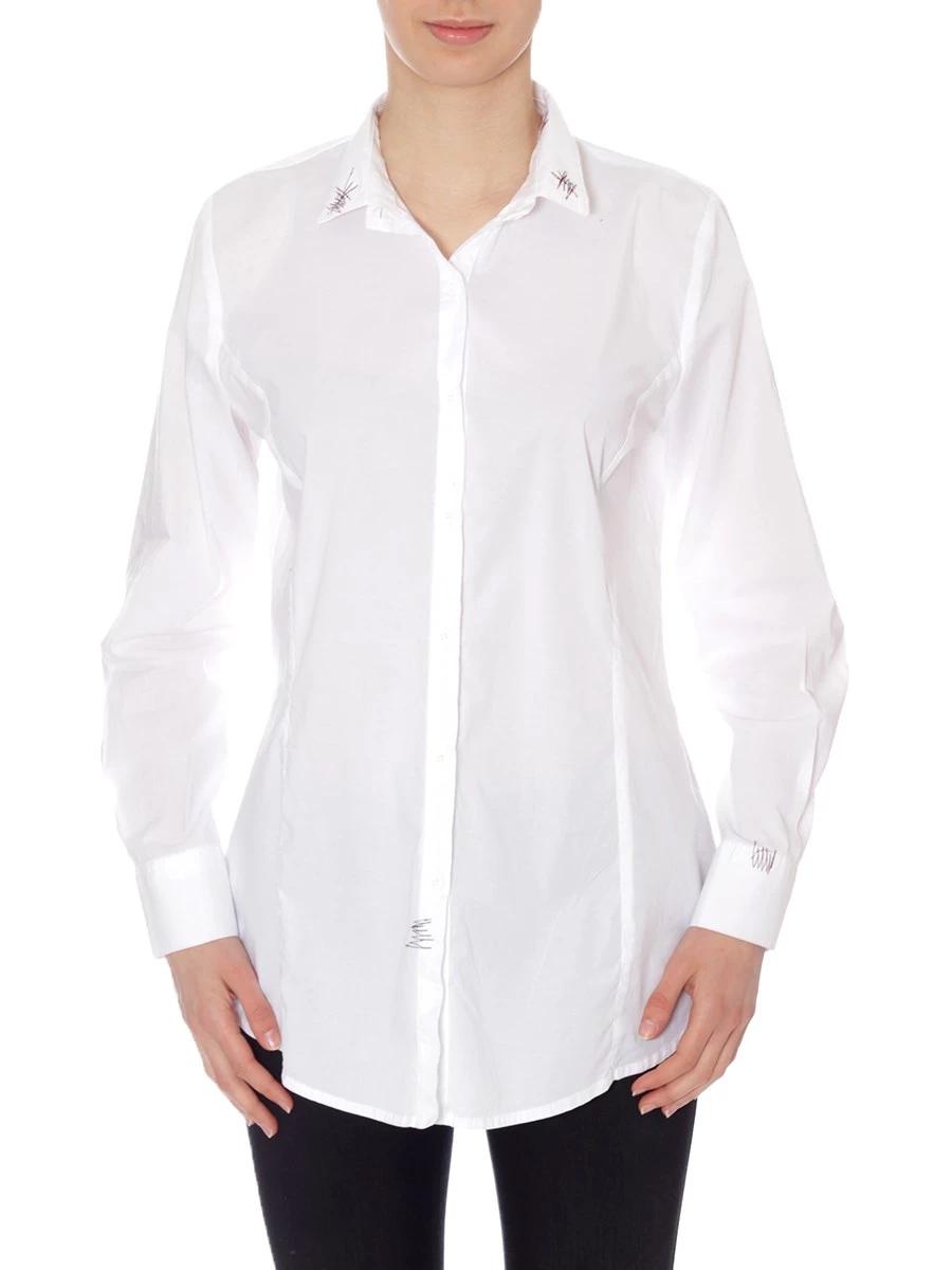 Camicia 6Hi Agnosta Made in Italy