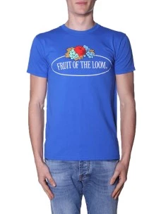 T-Shirt Fruit of The Loom 100% Cotone Unisex