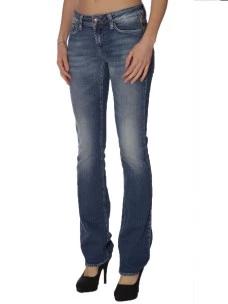 Jeans Meltin Pot Blanco con Elastene D0132-UK418-BS17