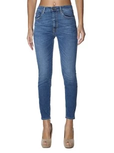 Jeans Meltin Pot Mareg Skinny Fit Made in Italy