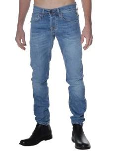 Jeans Meltin Pot MAXI-D0143-UK551-BF17 Made in Italy