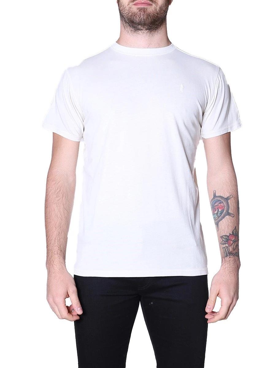 T-Shirt MClassic MCT85-13-FULL 100% Cotone