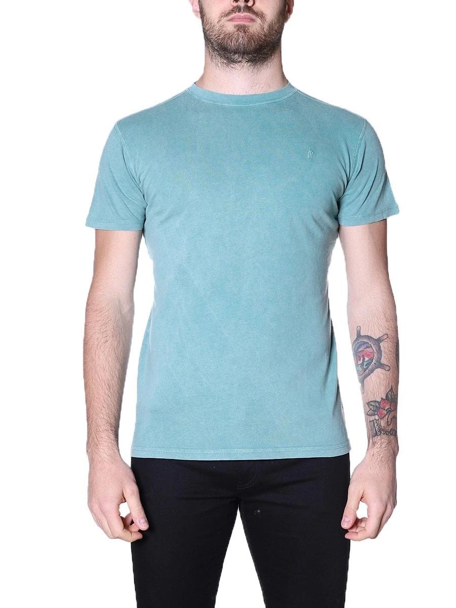 T-Shirt MClassic MCT85-21-FULL 100% Cotone