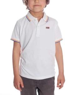 Polo Kid Napapijri Taly N0Y6OE-10-14 anni