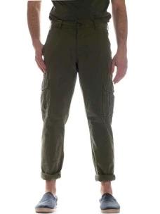 Pantalone Napapijri Moto Thyme