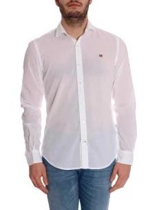 Camicia Napapijri Gome Manica Lunga N0YCTL