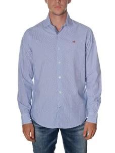 Camicia Napapijri Manica Lunga Gabell