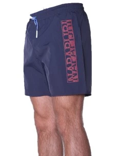 Costume Napapijri Varco N0YHST-19 Pantaloncino da Bagno