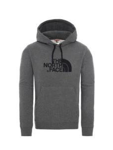 Felpa The North Face in Felpa Garzata NF00A0TE-GVD