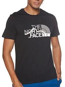 T-Shirt The North Face  NF00A3G2-JK3 Puro Cotone
