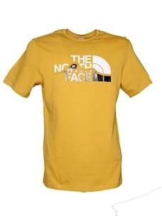 T-Shirt  Mount Line