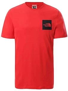 T-Shirt The North Face  NF00CEQ5-V33 Puro Cotone