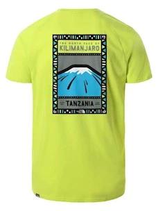 T-Shirt The North Face  NF00CEQ8-JE3 Puro Cotone