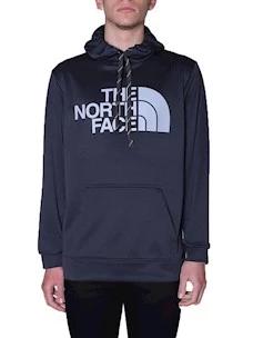 Felpa The North Face  NF0A2XL8-WZ1  Tessuto Tecnico