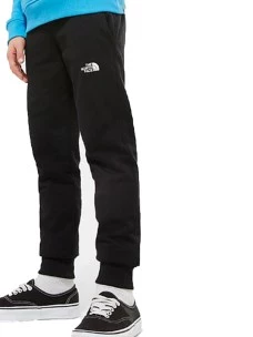 Pantalone The North Face NF0A492W-JK31-KID felpa garzata