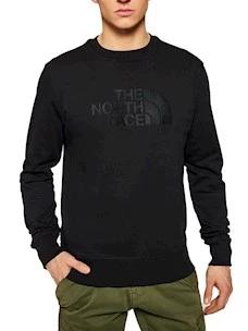 Felpa The North Face  NF0A4T1E-JK31  Cotone Garzato