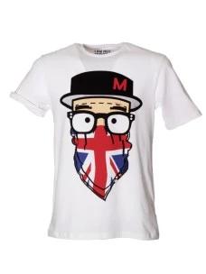 T-Shirt Mark Bufalo Camden