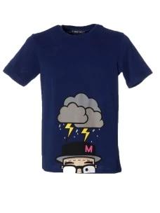 T-Shirt Mark Bufalo Thunder