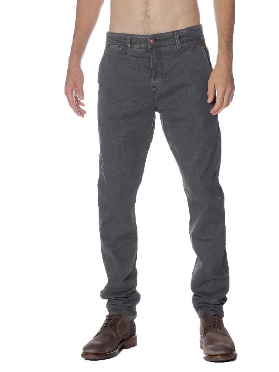 Pantalone Meltin Pot in Cotone SIMON-GM004 Inverno2017