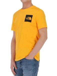 T-Shirt The North Face  Regular T0CEQ5-19