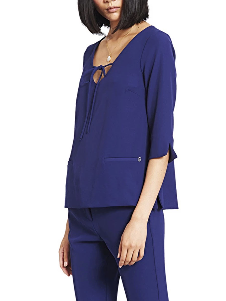 Camicia Ottod'Ame TIT-DC3709 Made in Italy