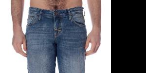 Bermuda Meltin Pot in Jeans PRESTON-D1577-BS16
