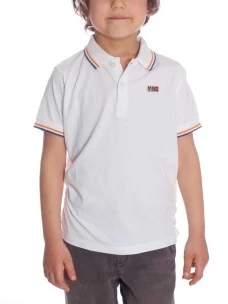 Polo Kid Napapijri Taly N0Y6OE-2-8 anni