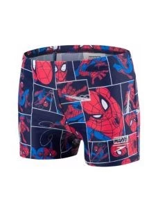 SPEEDO MARVEL BOXER PISCINA LITTLE BOYS MOD. ESS ALV ASHT