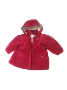 LOSAN GIACCHETTO IN VELLUTO INFANT GIRLS